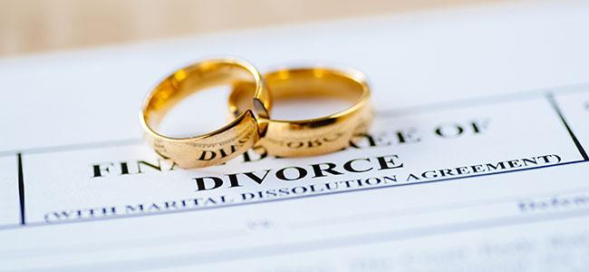 Serving Divorce Papers